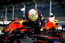 Formel 1, Verstappen trotz Pole angefressen: Q3 war schlecht