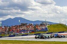 Wegen Alonso-Blockade: Startplatzstrafe für Sebastian Vettel