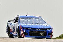 NASCAR 2021 Watkins Glen: Larson holt fünften Saisonsieg