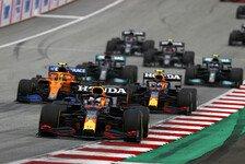 Formel 1, Die besten und witzigsten Memes zum Österreich GP