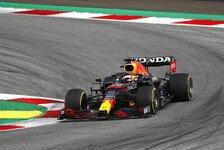Formel 1, Österreich: Verstappen siegt, Debakel für Hamilton