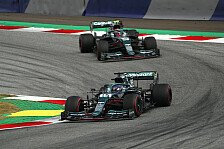Formel 1 - Video: Halbzeitfazit: Vettels Einstand bei Aston Martin in der Analyse