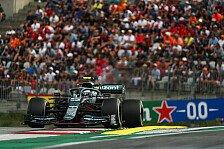 Formel 1 Ticker-Nachlese Österreich: Strafen nach Vettel-Crash