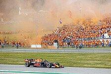 Formel 1, Max Verstappen überragt: Cut-Gefahr abgewehrt