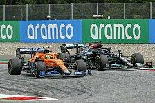 Formel 1, Alonso und Hamilton adeln Norris: Er ist ein Rockstar