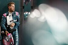 Sebastian Vettel versteht Strafe nicht: Werde weniger nett sein