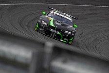 ADAC GT Masters: Schubert Motorsport bereit für Zandvoort