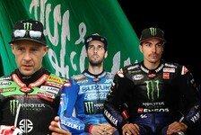Irre MotoGP-Gerüchte: Vinales, Rins, Rea und saudische Prinzen