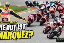 MotoGP - Video: MotoGP-Fahrernoten - Teil 1: Unser Zeugnis zur Saisonhalbzeit