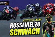 MotoGP - Video: MotoGP-Fahrernoten - Teil 2: Unser Zeugnis zur Saisonhalbzeit