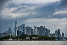 Formel E - Video: Formel E 2021 New York: Livestream zum 1. Freien Training heute