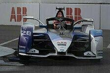 Formel E, New York ePrix Ticker: Reaktionen zum Günther-Sieg