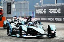 Formel E 2021, New York ePrix II - Bilder vom 11. Saisonrennen