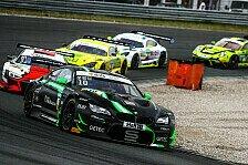 Schubert Motorsport setzt Serie im ADAC GT Masters fort