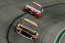 NASCAR 2021 Atlanta II: Kurt Busch gewinnt vor Bruder Kyle