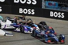 Formel E: Diskutables Qualifying-Format vor Änderung für 2022