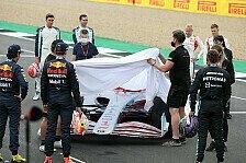 Formel 1 Ticker-Nachlese Silverstone: Die Pressekonferenz