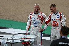Formel 1, Neuer Vertrag für Schumacher: Klarheit bis Russland