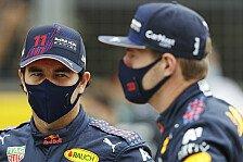 Formel 1 2021: Großbritannien GP - Vorbereitungen Donnerstag