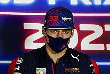 Formel 1, Verstappen möchte in Silverstone nächsten Sieg feiern