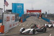 Formel E: Porsche atmet auf - wie sicher ist Lotterers Zukunft?