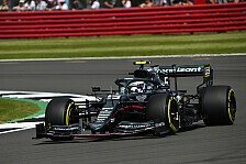Formel 1 - Sebastian Vettel zerstört Stroll: Maximum erreicht