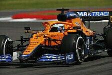 Formel 1, Ricciardo trotz Comeback enttäuscht: P4 war drinnen