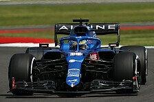 Formel 1, Alonso begeistert mit Sensations-Start in Silverstone