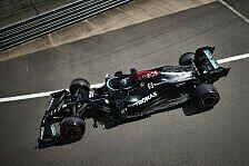 Formel 1 - Video: Formel 1, Mercedes erklärt: Start-Schwäche, Upgrades, Crash