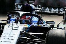 Formel 1, Russell kann Qualifying nicht fassen: Absolut krank!