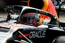 Formel 1, Silverstone: Verstappen mit Sinnlos-Bestzeit im FP2