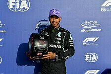 Formel 1 Ticker-Nachlese Silverstone: Stimmen zum Freitag