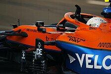 Formel 1 - Video: McLaren Unboxed: Norris & Ricciardo beim Heim-GP in Silverstone