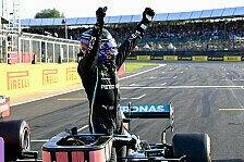 Formel 1, Hamilton schlägt zurück: Mit Extra-Schicht auf Pole