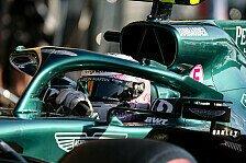 Formel 1 - Video: Formel 1: Aston Martin blickt zurück auf das Silverstone-Rennen