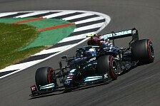 Formel 1, Bottas scheitert mit Soft-Risiko: Am Start kein Platz