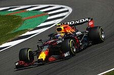 Formel 1 - Wegen Dirty Air: Perez versemmelt Sprint-Premiere