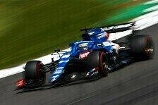 Formel 1, Alonso kritisiert Rennleitung: Wie ein Idiot gefühlt