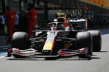 Formel 1, Perez muss Hamilton Punkt klauen: Stopp statt Top-10