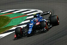 Formel 1, Ocon: Kein Zweifel, dass Formkrise am Chassis lag
