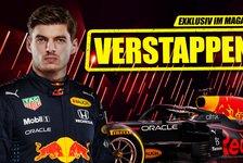Formel 1 - Video: Neues Magazin: Verstappen achtet nicht auf Hamiltons Schwächen