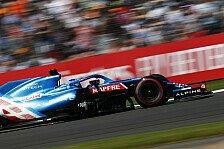 Formel 1, Alonso schützt Hamilton: Kann nicht verschwinden