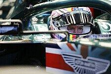 Formel 1 Ticker-Nachlese Silverstone: Das war der Samstag