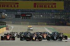 Formel 1 plant besonderes Format für historische Rennen