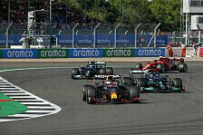 Red Bull schimpft auf Hamilton: Frustriert und amateurhaft