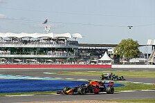 Formel 1 Ticker-Nachlese Silverstone: Die Reaktionen zum Rennen