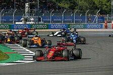 Formel 1 Sprint-Qualifying ein Flop? Das sagt die MSM-Redaktion