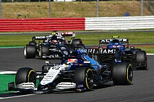 Formel 1 - Video: Formel 1 - George Russells Silverstone-Wochenende
