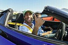 Formel 1, Ricciardo gelingt Trendwende: Noch kein Durchbruch
