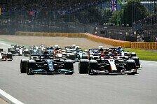 Formel 1, Ricciardo lobt Verstappen: Wilde Gangart ausgebügelt